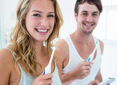 Oral Hygiene Basics Houston, TX